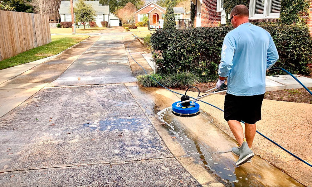 Coastal Extreme Power Washing